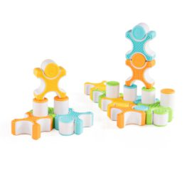 Grippies® Stackers - 24 pc. set - EN