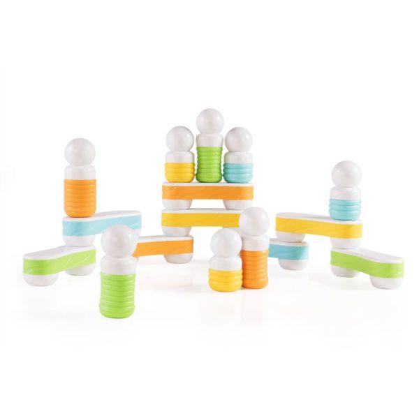 Grippies® Links - 16 pc. set - EN