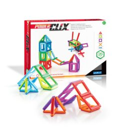 PowerClix® Frames - 26 pc. set - EN