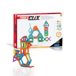 PowerClix® Frames - 48 pc. set - EN