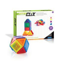 PowerClix® Solids - 24 pc. set - EN