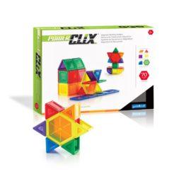 PowerClix® Solids - 70 pc. set - EN