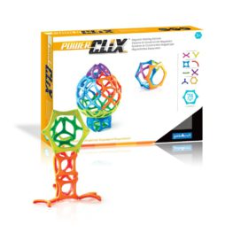 PowerClix® Organics - 74 pc. set - EN